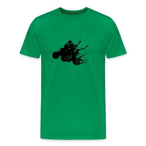 Quad - T-shirt Premium Homme