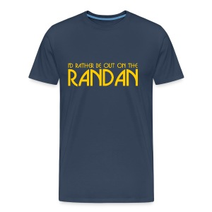 Randan - Men's Premium T-Shirt