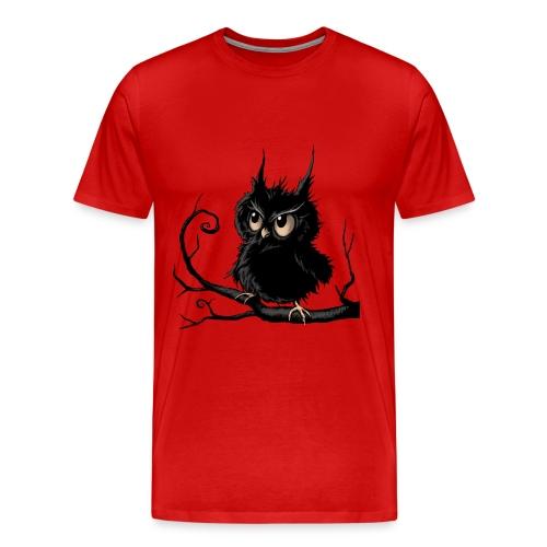 C. Buho - Camiseta premium hombre