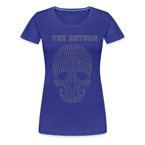 The Return (Officiel) - T-shirt Premium Femme