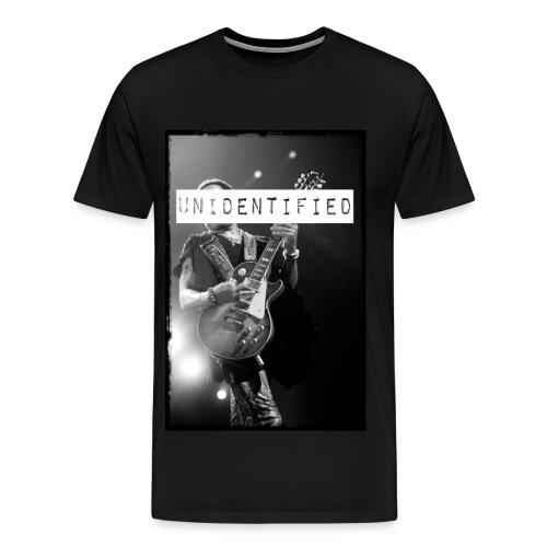 LK unidentified - T-shirt Premium Homme