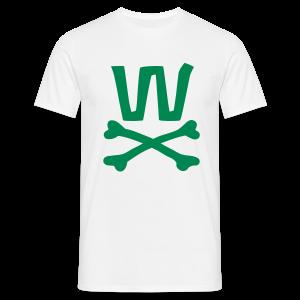 Waldorf Freibeuter - Männer T-Shirt