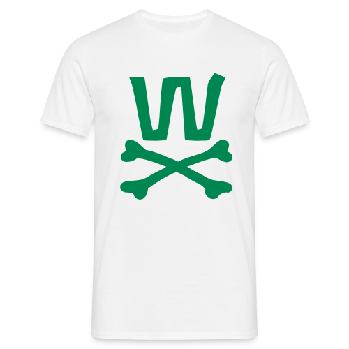 Waldorf Freibeuter - Men's T-Shirt