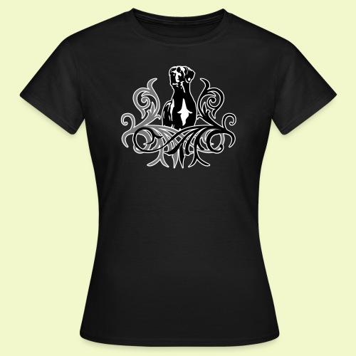 DD - Frauen T-Shirt