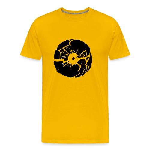 lancore - shiven - Männer Premium T-Shirt