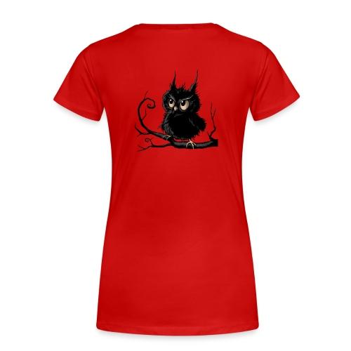 lapin amoureux - T-shirt Premium Femme