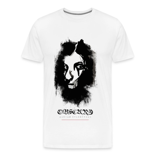 Obscure 3 - Männer Premium T-Shirt