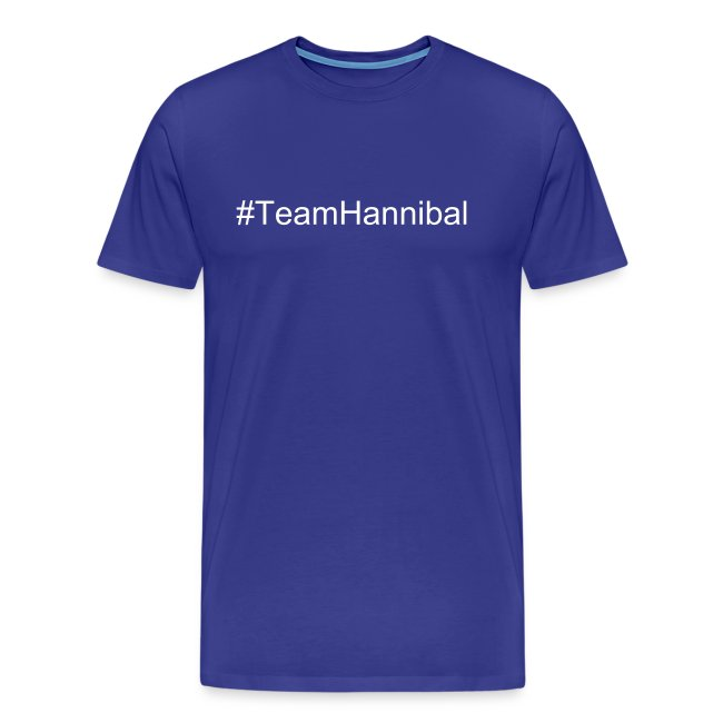 #TeamHannibal M