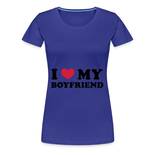 Bluzka T-shirt - Koszulka damska Premium