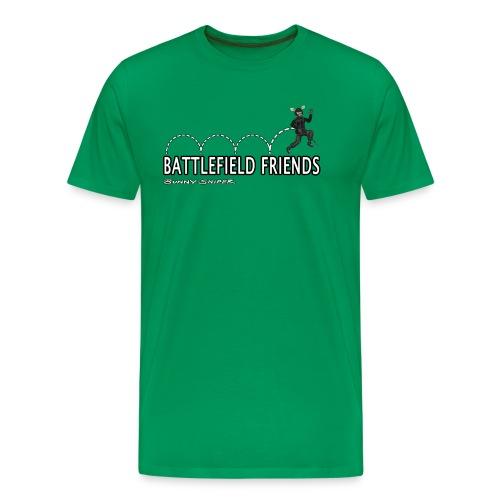 Bunny Sniper - Men's - Men's Premium T-Shirt