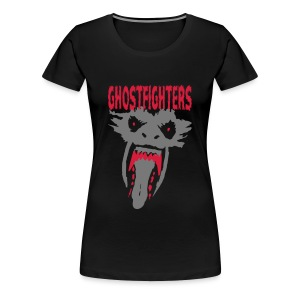 GHOSTFIGHTERS - Werwolf - Frauen Premium T-Shirt