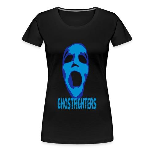 GHOSTFIGHTERS - Seele - Frauen Premium T-Shirt