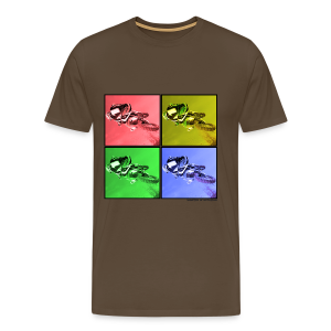 United Colors of Motocross # Monsters of Motocross - Männer Premium T-Shirt