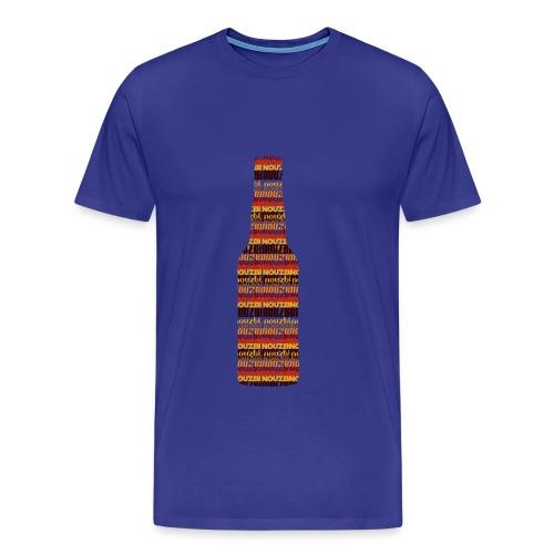Nouzbi La Santé / T shirt / H - T-shirt Premium Homme