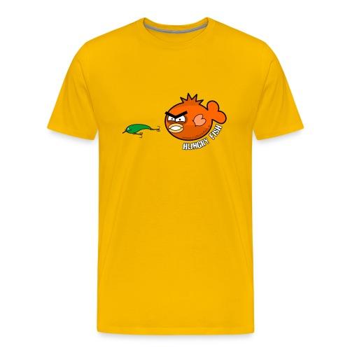 Culture Fish #13 - T-shirt Premium Homme
