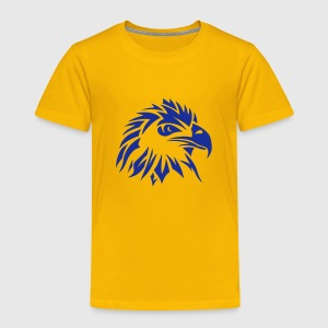 aigle tribal eagle tatoo tatouage 1102 Tee shirts - T-shirt Premium Enfant