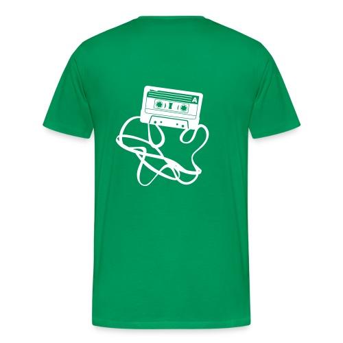 Boyz Shirt III - Männer Premium T-Shirt