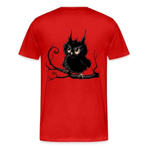 lapin amoureux - T-shirt Premium Homme