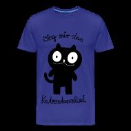 T-Shirts ~ Männer Premium T-Shirt ~ Artikelnummer 23664521