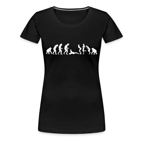 top femme sexolution - T-shirt Premium Femme