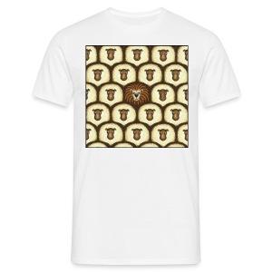 Odd One Out T-Shirt - Men's T-Shirt