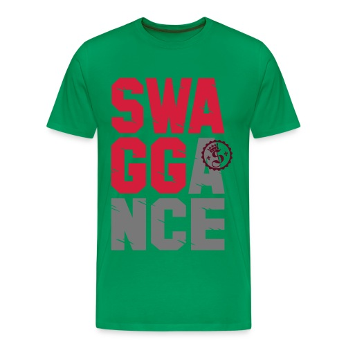 Swagg - T-shirt Premium Homme