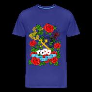T-Shirts ~ Männer Premium T-Shirt ~ Spinne