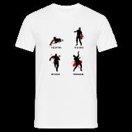 T-shirts ~ Mannen T-shirt ~ Productnummer 23682804