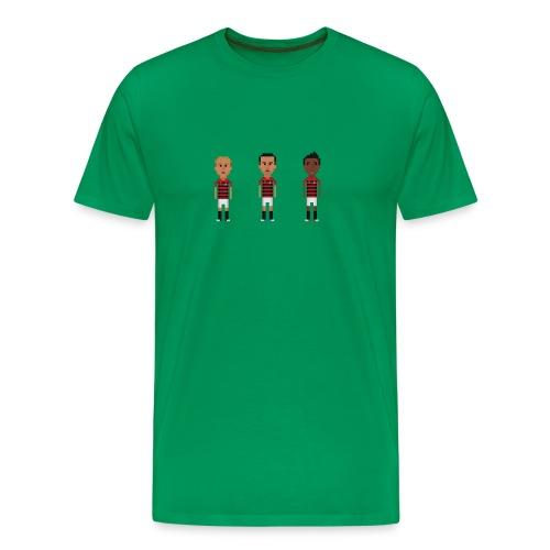 Men T-Shirt - Western Sidney football - Men's Premium T-Shirt