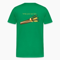 archery quiver essentials patjila T-Shirts