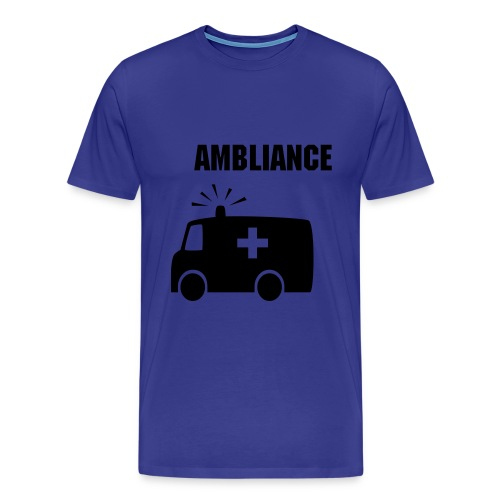 Ambliance - Men's Premium T-Shirt