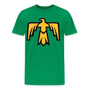 Thunderbird T-Shirt - Men's Premium T-Shirt