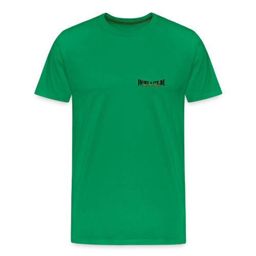 Fight4Fit.de  T-Shirts - Männer Premium T-Shirt