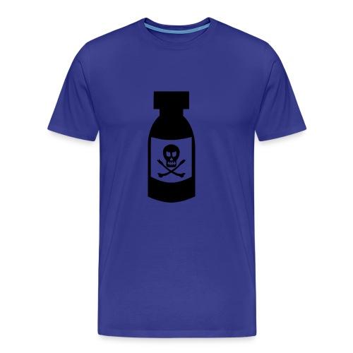 T-Shirt Norris Terrify - Fleischwolf - Männer Premium T-Shirt