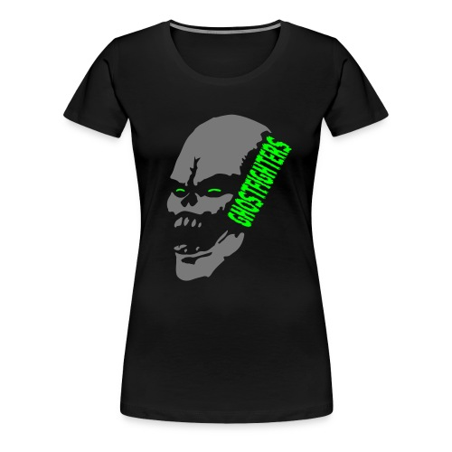 GHOSTFIGHTERS - Monster - Frauen Premium T-Shirt