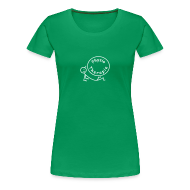 T-Shirts ~ Frauen Premium T-Shirt ~ Physiotherapie Arbeitsshirt