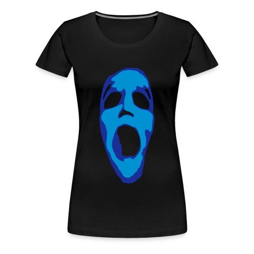 Geschundene Seele - Frauen Premium T-Shirt