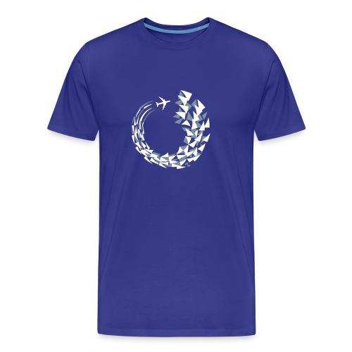 vicious circle - Männer Premium T-Shirt