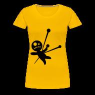 Magliette ~ Maglietta Premium da donna ~ Voodoo
