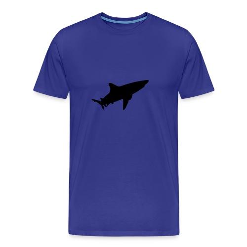 Maglietta Premium da uomo - pesca mare barca