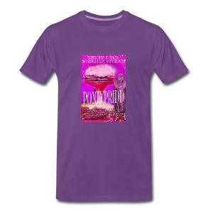 Taff Tourism: Pontypridd - Men's Premium T-Shirt