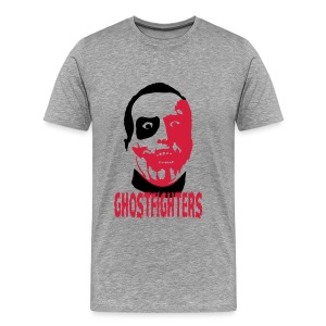 GHOSTFIGHTERS - Zombie - Männer Premium T-Shirt