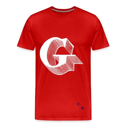 Gowkhall T-Shirt - Men's Premium T-Shirt