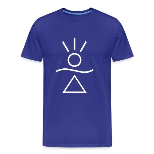 Honnaua ... energia da indossare - Maglietta Premium da uomo