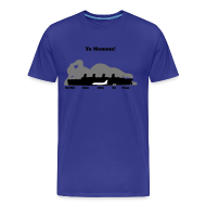 T-shirts ~ Mannen Premium T-shirt ~ Productnummer 24098447