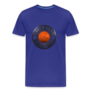 Amazing Basketball - T-shirt Premium Homme