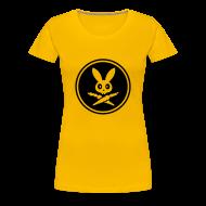 Magliette ~ Maglietta Premium da donna ~ Rabbit