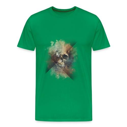 Tears of a Tiger - MEN - Männer Premium T-Shirt