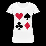 Magliette ~ Maglietta Premium da donna ~ PokerFace