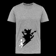 Magliette ~ Maglietta Premium da uomo ~ DreamRock